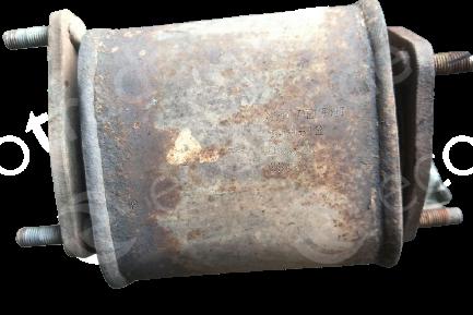 General MotorsDelphi5494612Catalytic Converters