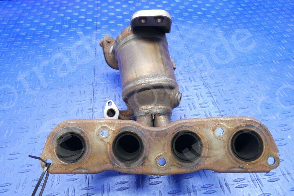 Hyundai  -  Kia-03HA4Catalytic Converters