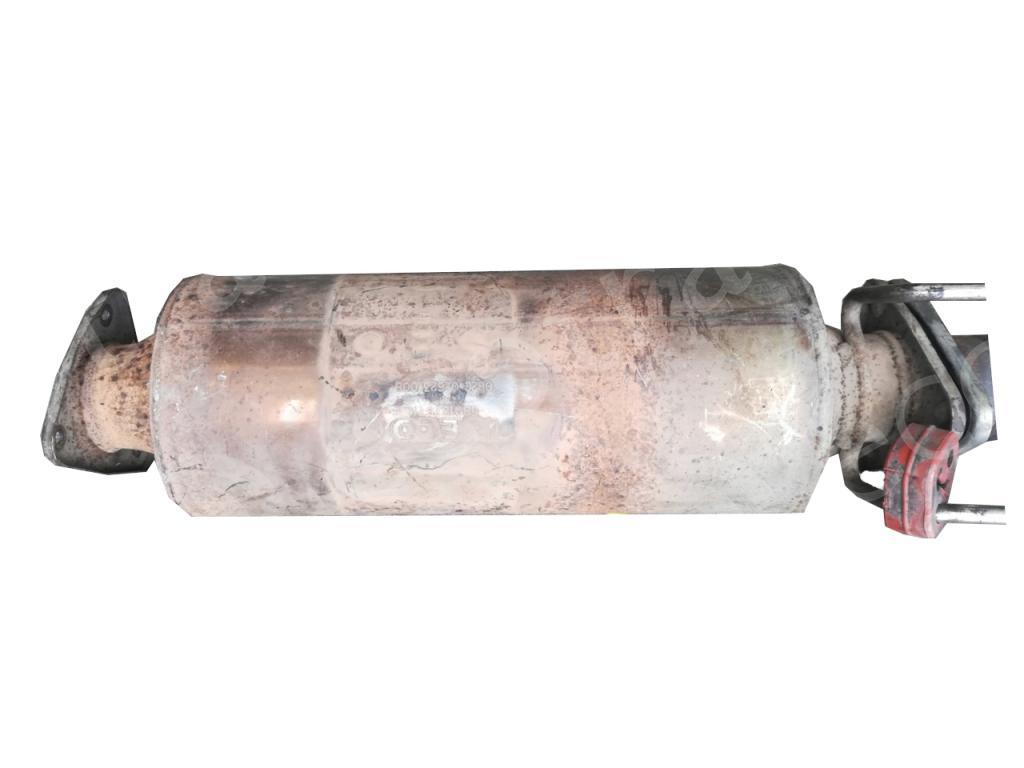 Iveco-5801376711Catalytic Converters