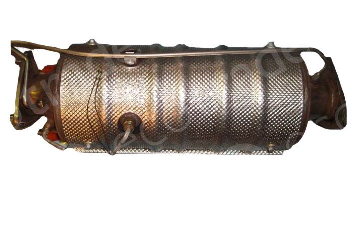 Iveco-5801317169Catalytic Converters