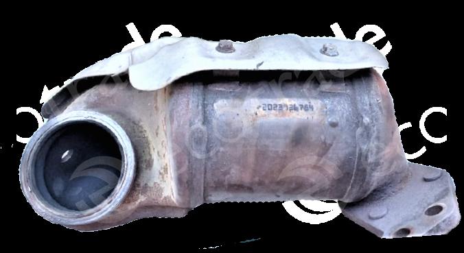 Fiat - Alfa Romeo - LanciaEMCON Technologies55217875 51823706Catalytic Converters