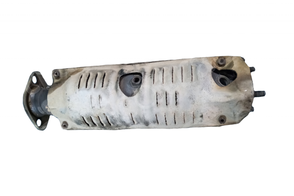 Honda-10 Holes + 9 Holes CIVIC (2 sensors, Middle/Border)Catalytic Converters