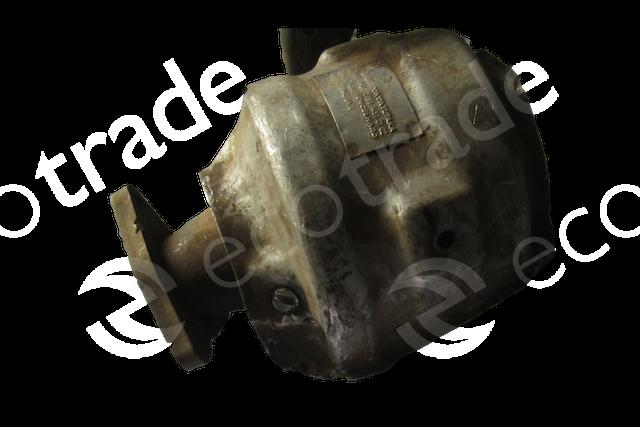 Tata-278914510102Catalytic Converters