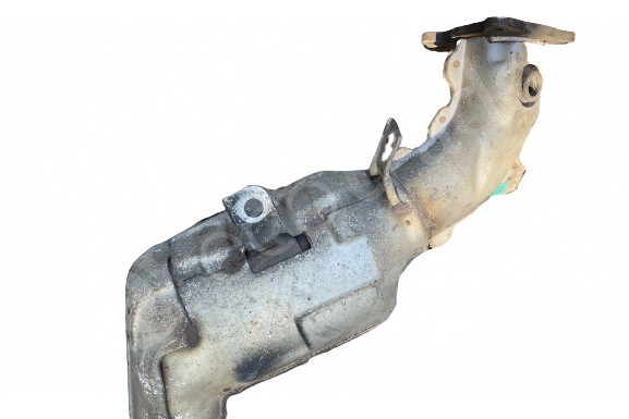 Subaru-9302Catalytic Converters