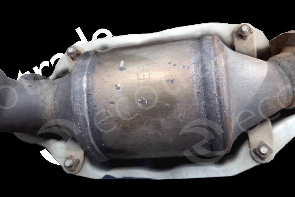 Honda-4HCatalizadores