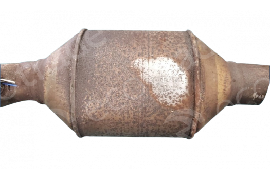 General Motors-12618514Catalytic Converters