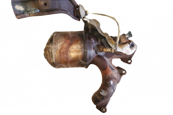 Ford-6E53-5G236-AFCatalytic Converters