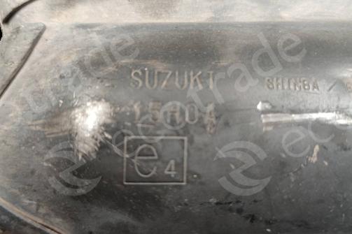 Suzuki-15H0A/C4Catalytic Converters