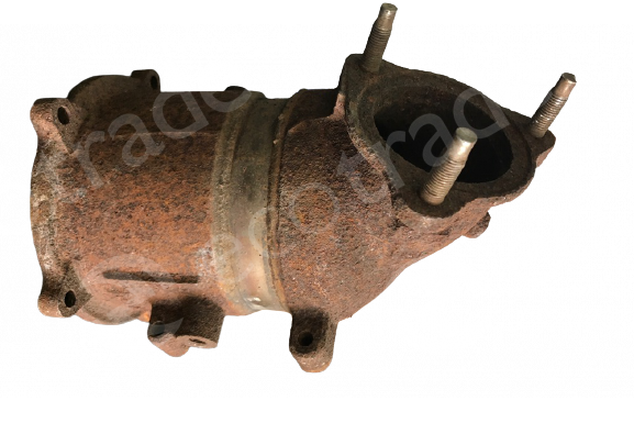 Toyota-0YECatalytic Converters