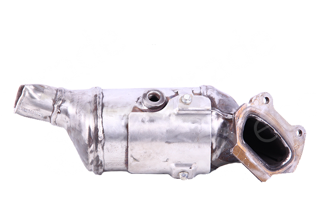 Chrysler-11006FCatalytic Converters