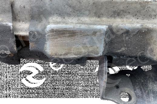 Subaru-1112Catalytic Converters