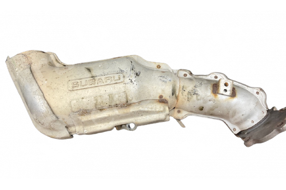 Subaru-0Y10Catalytic Converters