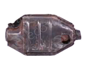 Chrysler-275PCatalytic Converters