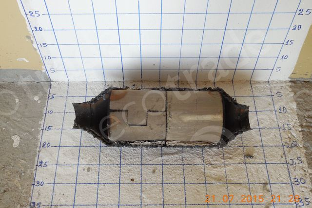 Chrysler-375ABWCatalytic Converters