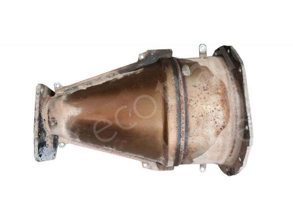 Isuzu-898204940Catalytic Converters