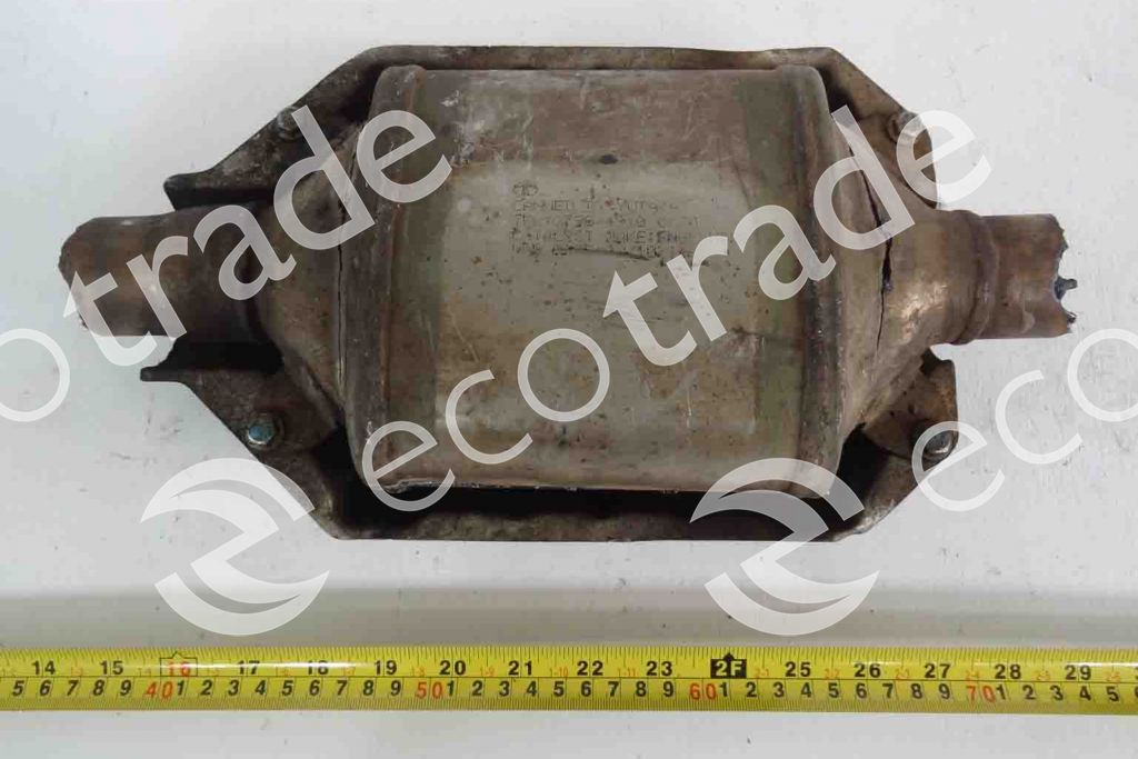 TataEngelhard279049100170Catalytic Converters