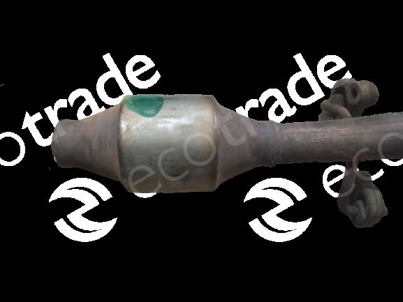 General Motors-24579852Catalytic Converters