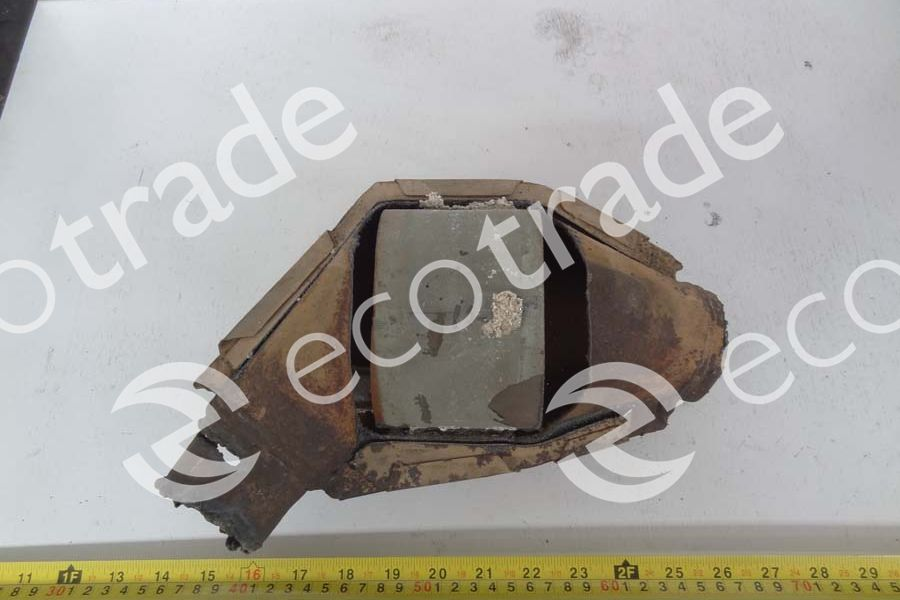 Ford-1L3C 5G218 DB (Small)Catalytic Converters