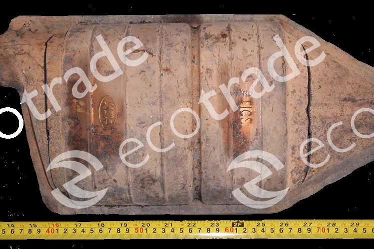 Skubai Trading Land Rover Ntc 7536 Pemangkin Gas