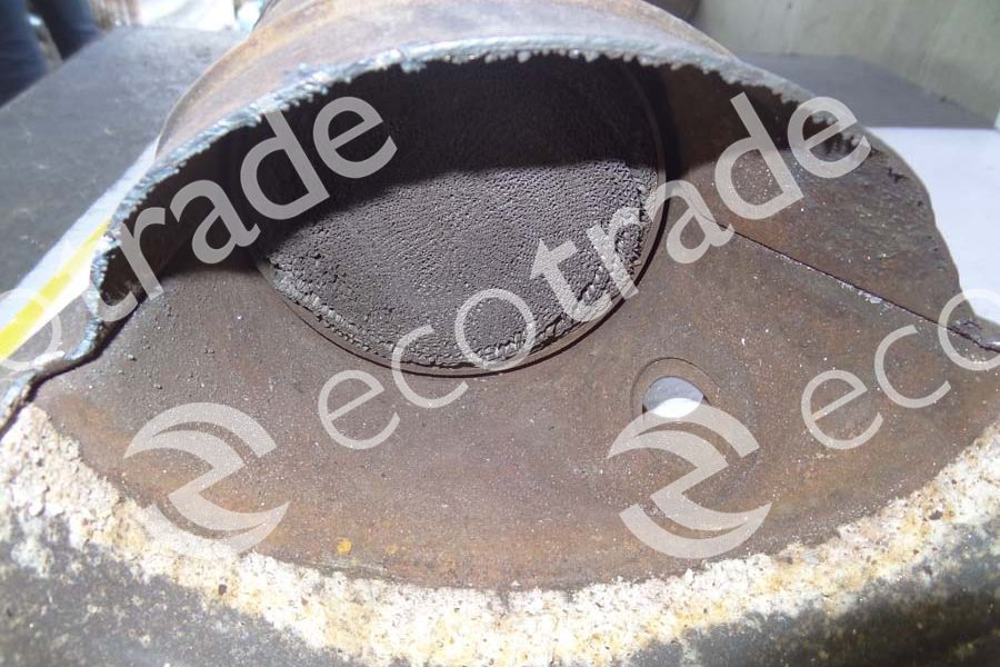 Volvo-2351 + STEELCatalytic Converters