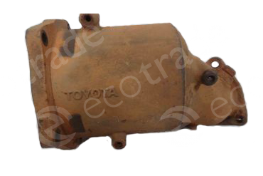 Toyota-3Z9Catalytic Converters