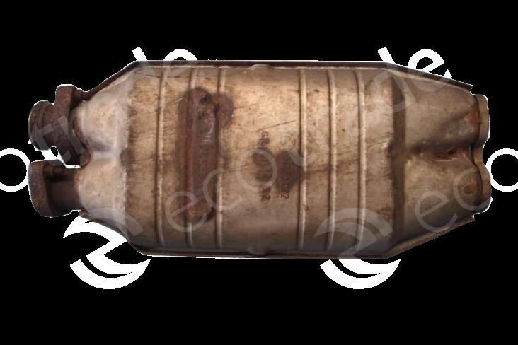 BMWGillet1728022Catalytic Converters