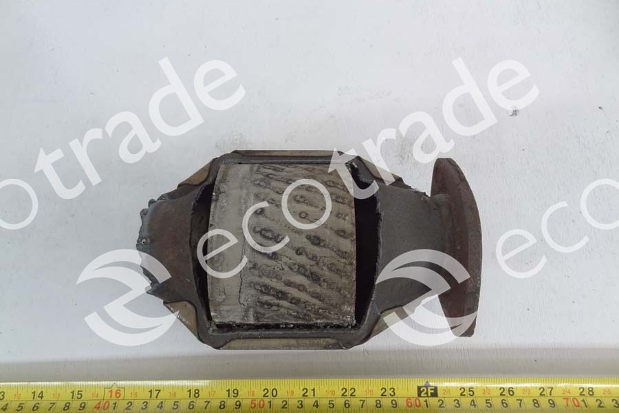Toyota-03Catalytic Converters