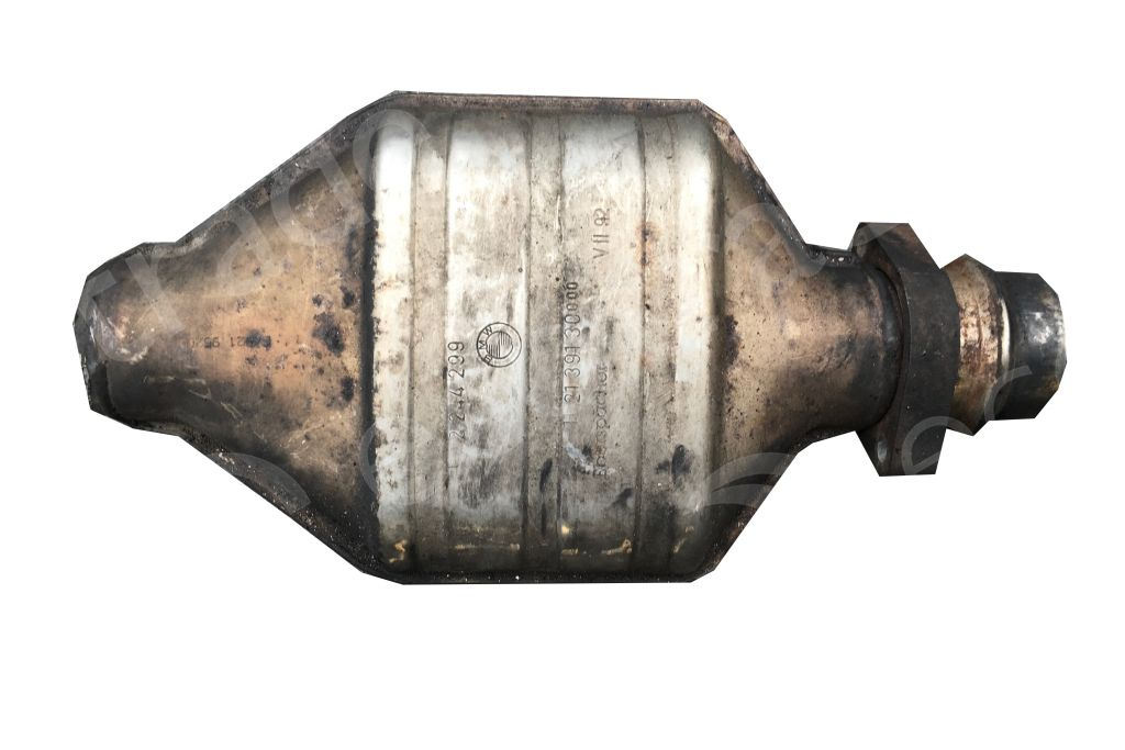 BMWEberspächer2244299Catalytic Converters
