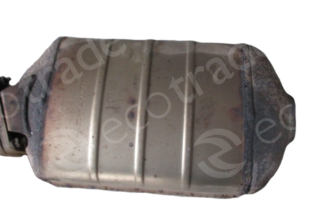 BMW-3423937Catalytic Converters
