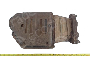 Ford-1L2C PABCatalytic Converters