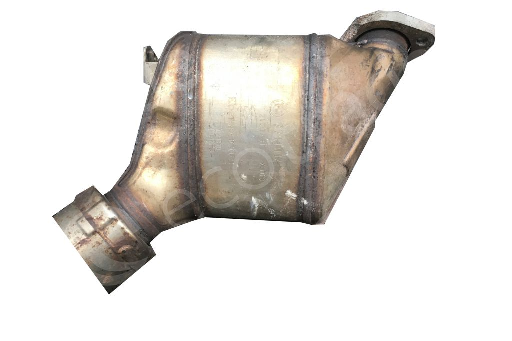 BMWEberspächer7789992Catalytic Converters