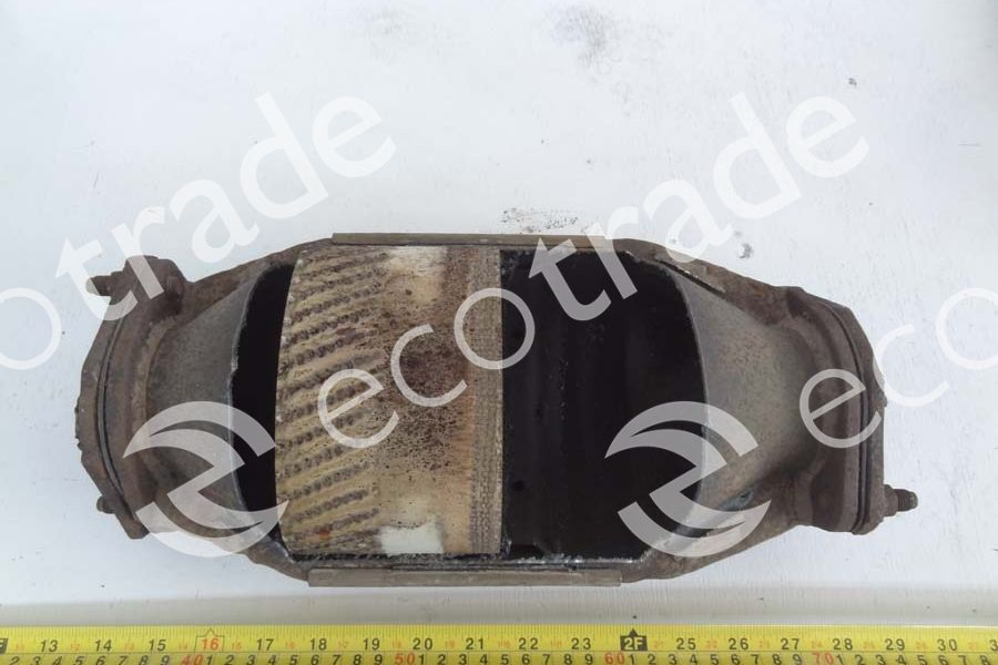 Nissan-X3 (50%) COVERالمحولات الحفازة