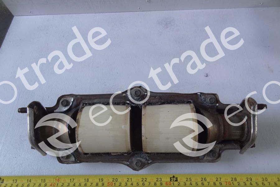 Suzuki-844-C04Catalytic Converters