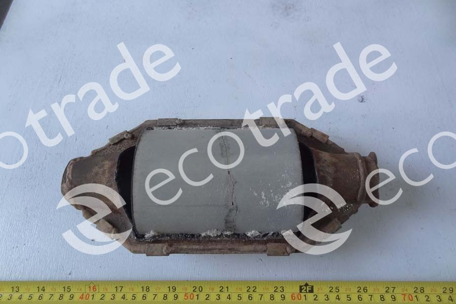 Ford1197340Catalytic Converters