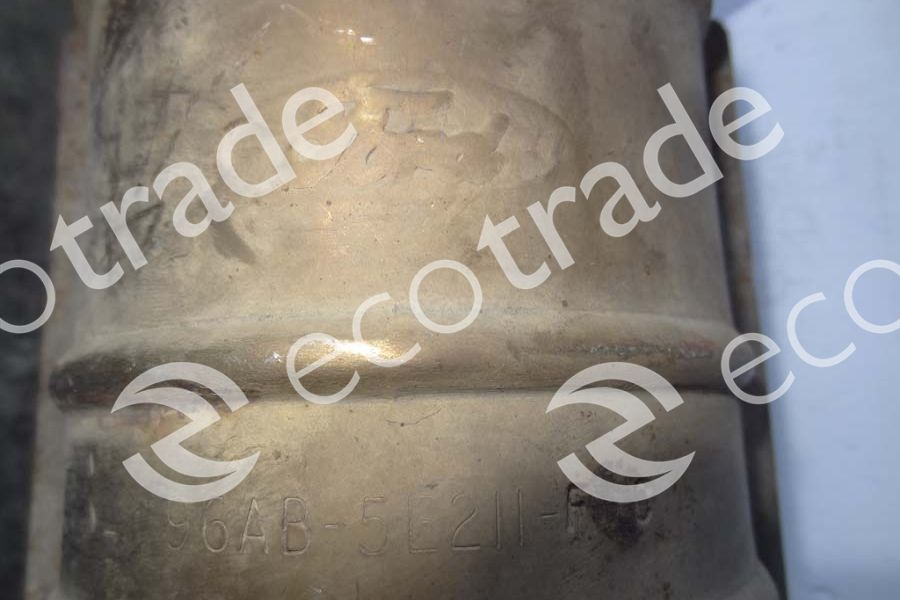 Ford-96AB-5E211-FCCatalytic Converters