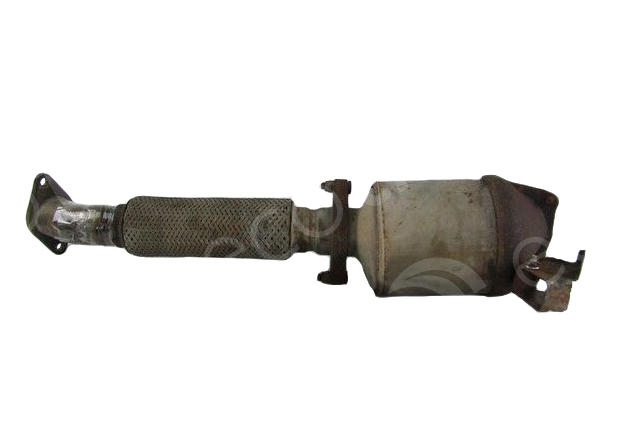 Ford-001 8636Catalytic Converters