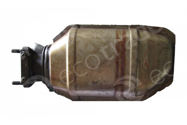 Ford-001 9918Catalytic Converters