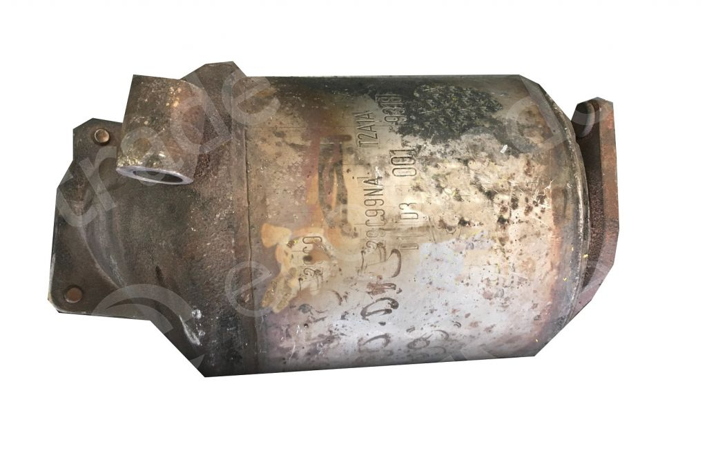 Ford-001 9318Catalytic Converters