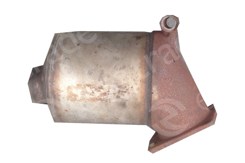 Ford-001 B255Catalytic Converters
