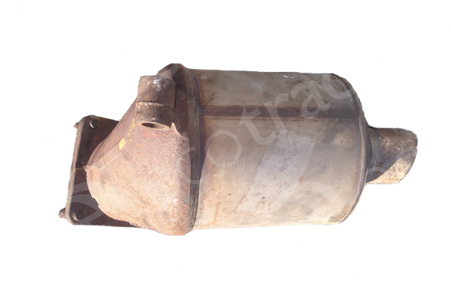 Ford-001 B669Catalytic Converters