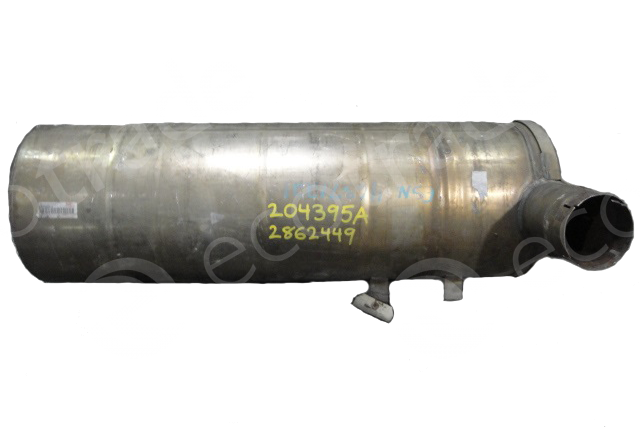 Unknown/None-204395ACatalytic Converters