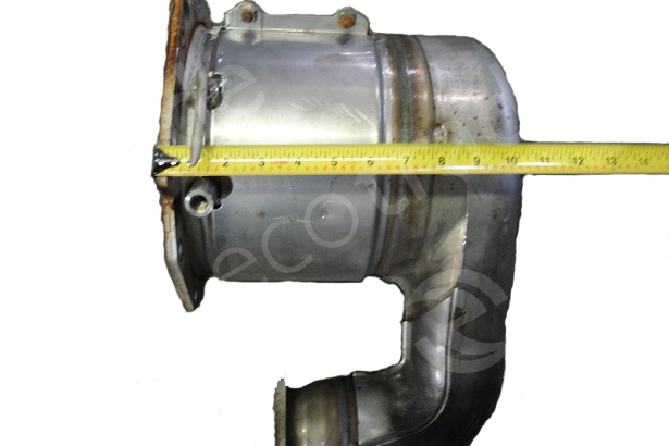 Volvo-21512204Catalytic Converters