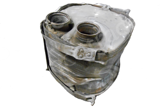 Volvo21311951Catalytic Converters
