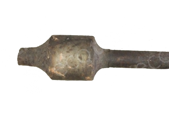Ford-4C11-5E211-ABCatalytic Converters