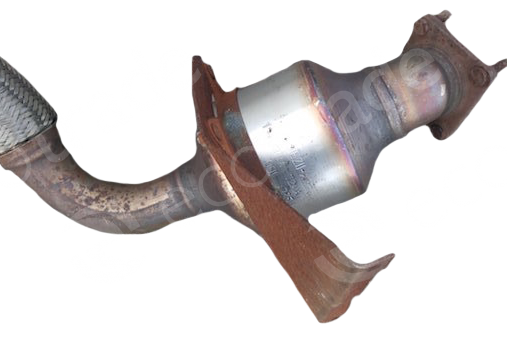 Ford-1C15-5E211-AHCatalytic Converters