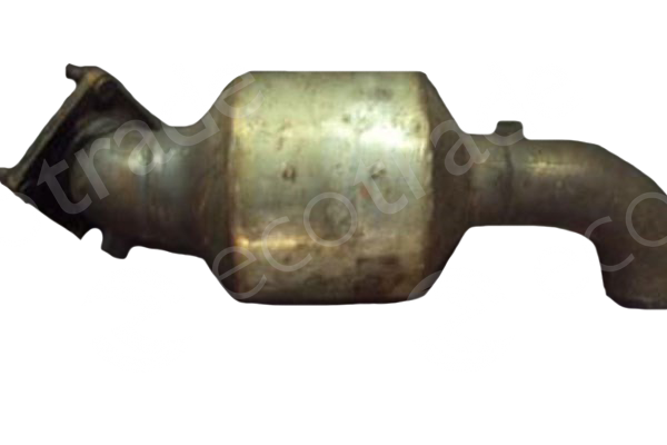 Ford-1C15-5E211-GCCatalytic Converters