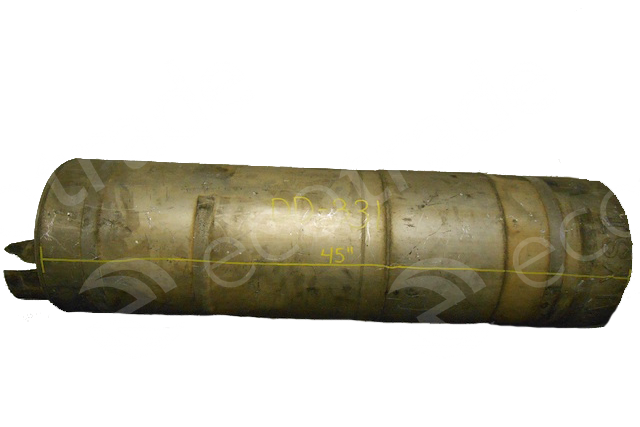 International Trucks-3591737C3Catalytic Converters