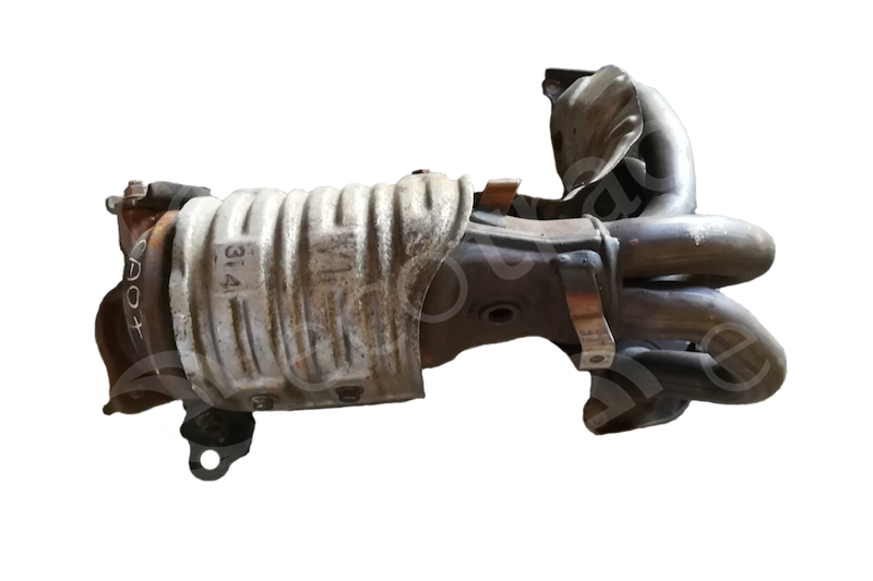Toyota-28330Catalytic Converters
