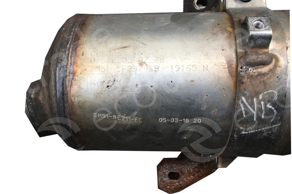Ford-3M51-5F297-FB 3M51-5E211-FECatalytic Converters