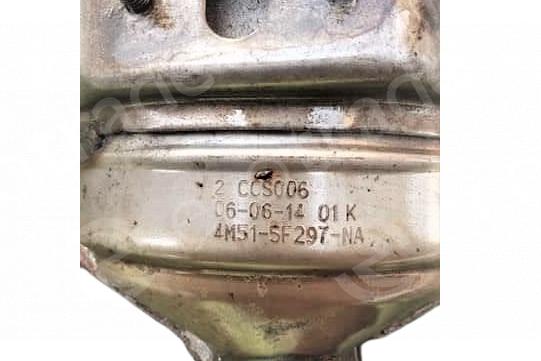 FordFoMoCo4M51-5E211-EA 4M51-5F297-NACatalytic Converters
